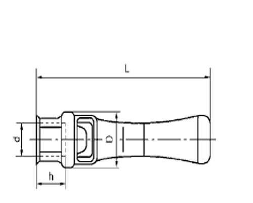 SPG系列罐用喷射式混合器