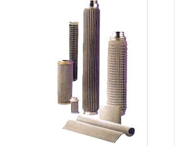JGM- Ⅰ型不锈钢纤维烧结滤芯
