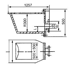GSP型系列排污孔