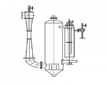 3SP系列三级蒸汽喷射真空泵