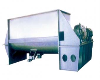 RL型螺条式混合机