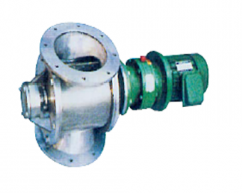 XF型星形出料阀(旋转加料器)