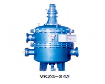 KZG-S型吸吮式自清洗过滤器