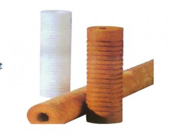 JGN-Ⅰ型纤维烧结滤芯