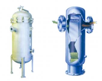 胺液回收器