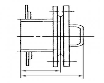 带芯人孔VRK-DN500、VRK-DN600